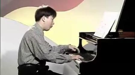 钢琴考级九级曲目 圆舞曲Op64 No1 小狗圆舞曲 肖邦