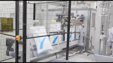 东南亚最大制糖企业-泰国蜜朋-糖全自动包装生产线