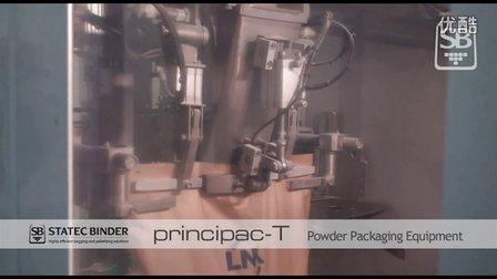 STATEC BINDER_淀粉麦芽糊精葡萄糖等粉体全自动包装机