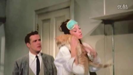 永远的女神奥黛丽赫本Audrey Hepburn 电影精彩剪辑小集锦
