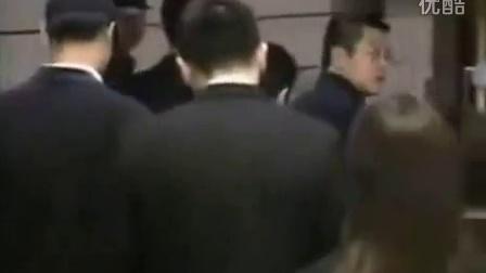 梅艳芳带病出席张国荣葬礼,面容憔悴的说了一段话,令人痛心!