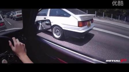 AE86节!86车迷的福利