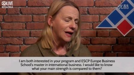 EDHEC-MSc in Global Business