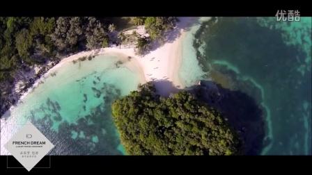 新喀里多尼亚岛 New Caledonia 个人体验