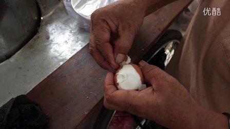 【大吃货爱美食】环球街头美食:印尼街头的辣椒咖喱鸡蛋 160815