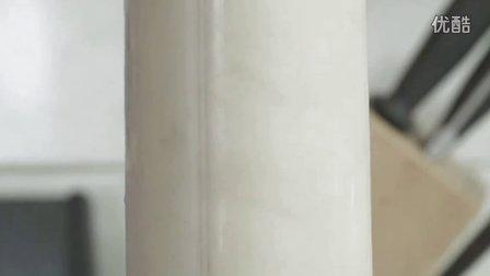 【大吃货爱美食】夏日清新美味的韩式豆乳凉面 160815