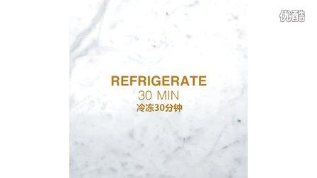 【大吃货爱美食】口袋美食:手工自制黑巧克力杏仁能量棒 160817
