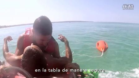 帅哥溺水cpr