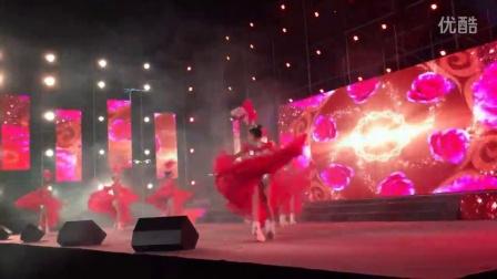 成都焦点舞团-开场舞(红磨坊)