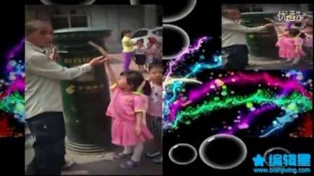 吉林市龙潭区实验幼儿园毕业季---童年记忆