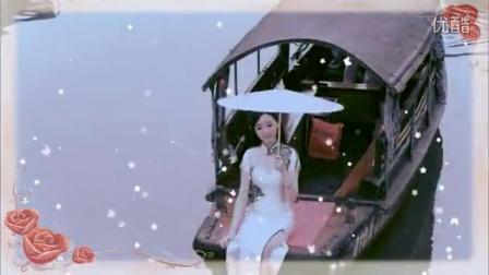 美女版-走进西塘