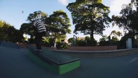 唯美极限运动-滑板小轮车-片段3The Best of Scooter Tricks 2016