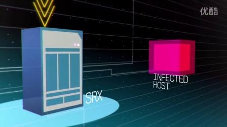 瞻博网络Sky高级威胁防御