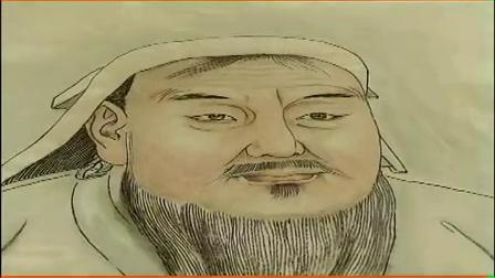 纪录片:贵州铁改余蒙古人(5)蒙语版_标清