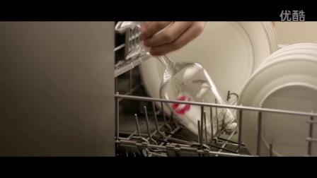 西门子家电-灵感系列-洗碗机篇
