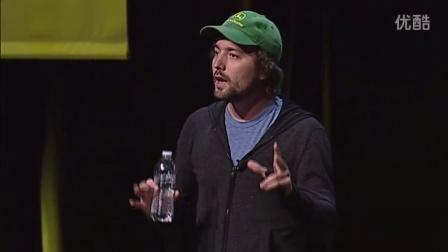Tom Szaky- Eliminating the Idea of Waste