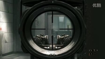 《德军总部:新秩序》最高难度剧情流程解说 09(完结)