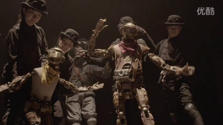 《爸爸的时光机》2016年5月大宁演出 - 6分钟精华版