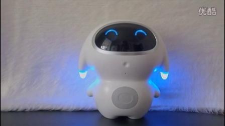 巴巴腾机器人好用吗?巴巴腾机器人怎么样,巴巴腾儿童智能机器人