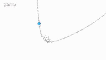 DEERLUU设计师珠宝系列南迦巴瓦Light Luxury Jewelry