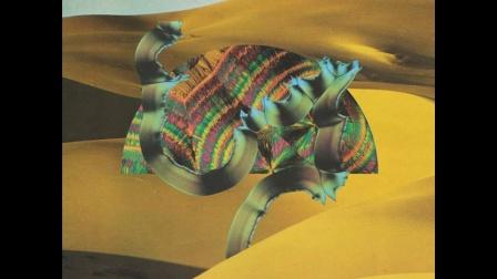 Django Django - Waveforms