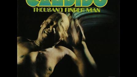 Candido - Thousand Finger Man