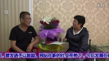 生命之歌网吴丽红站长支持单脚鞋银行