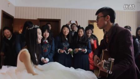 1.2  婚礼