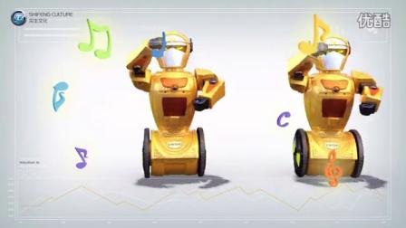 大圣智能机器人