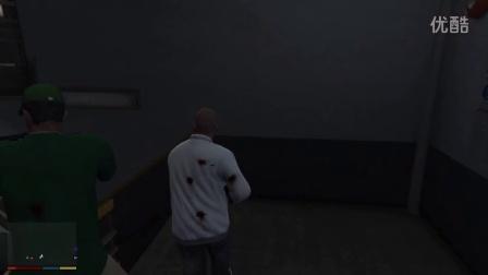 GTA5 主线任务 手残版EP2