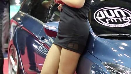 [직캠⁄FanCam] 2016오토모티브위크 +레이싱모델(Sexy Racing Model) 준피티드4 by Athrun