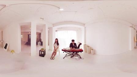 [DOORIBUN_360VR] 芝士乐队 MOOD INDIGO MV