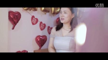 建国饭店婚礼MV-清年婚礼影像