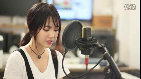 Trả Lại Thời Gian Cover - Jang Mi _ Video Clip_ MV