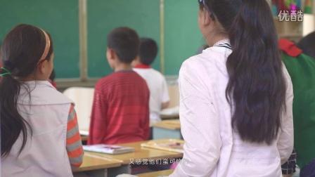 《乡村教师~向萍》
