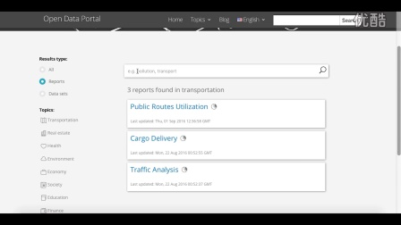 Use Case - Data Portal and Mobile App for Smart Citizen
