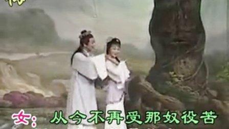 黄梅戏《天仙配》夫妻双双把家还(原唱)