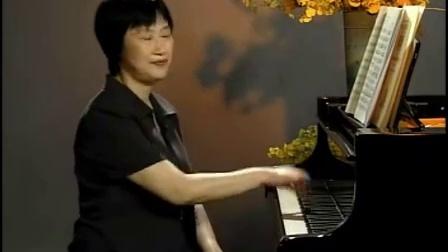 搜狐视频-中央院钢琴考级二级亨德尔加夫特舞曲