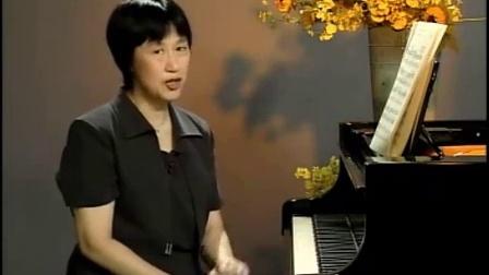 搜狐视频-中央院钢琴考级二级古利克练习曲