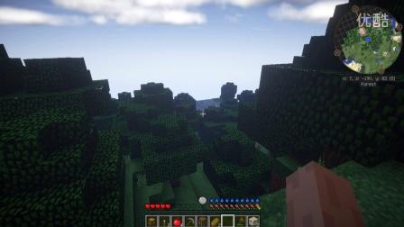 【凯斯】Minecraft我的世界《季节历险记》ep.1 好多水果,我已经不愁吃了
