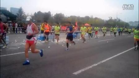 2016海阳国际马拉松