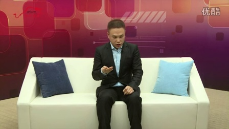 《投资人物》节目专栏 --嘉宾:崔荣