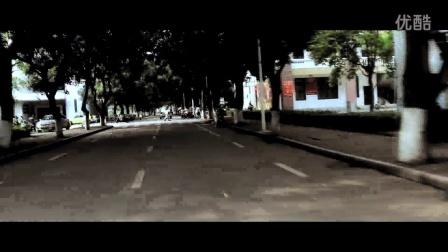 广西大学御所人形街舞团体2016招新宣传片