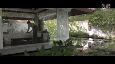 普吉岛悦榕 SPA 心静轩 悦榕庄 Banyan Tree Phuket Spa Sanctuary