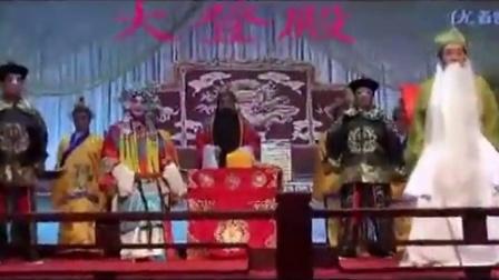 河北梆子演唱会:大登殿_牛至剧院