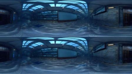 Rhomaleosaurus_ Back to Life in Virtual Reality #PreviouslyOnEarth