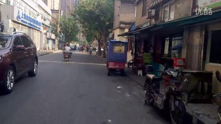 巴士五公司四车队963路西藏北路芷江中路至上海中医院(改道版)【W0A-201H】