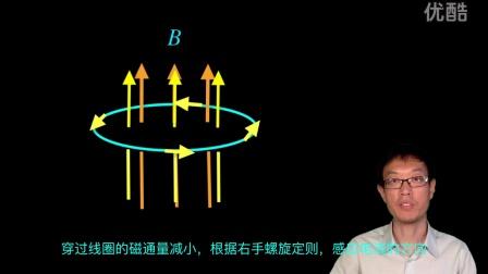 高中物理选修3-2 2 楞次定律 1