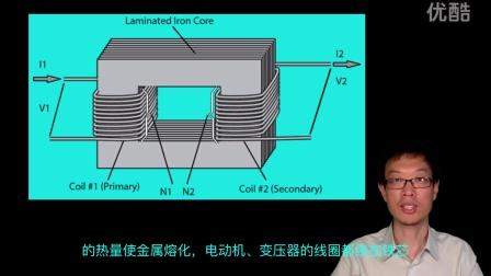 高中物理选修3-2 8 涡流、电磁阻尼和电磁驱动