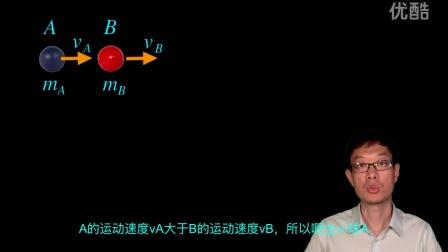 高中物理选修3-5 3 动量守恒定律